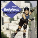 Bodyform Simulator 2013