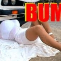 Bump whch hold up cars