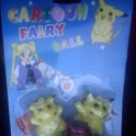 Cartoon Fairy Ball