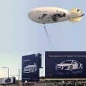 Clever car adverts
