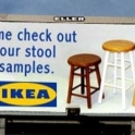 Come and check out our stool samples