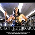 Conan The Librarian2