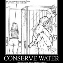 Conserve water with your family2