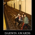 Darwin Awards Are Just Around The Corner2
