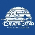 Death Star Welcome To The Dark Side