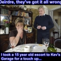 Deirdre theyve got it all wrong