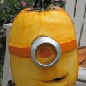 Despicable me Halloween2