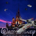 Disney Star Wars Crossovers X Wing
