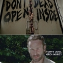 Dont Dead Open Inside