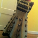 Dotor Who Dalek Outfit