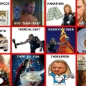 EVEN MORE THOR OVERLOAD