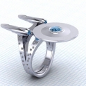 Enterprise Ring