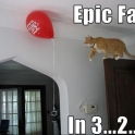 Epic Fail in 3 2 1