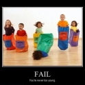 Fail Youre never too young2