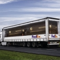FedEx is carring FedEx