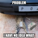 Found the problem with your car