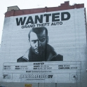 GTA iV Billboard