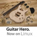 Guitar Hero Now on Linux