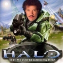 Halo Is it me your looking for