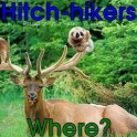 Hitch Hikers Where