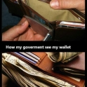 How I see my Wallet