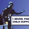 I Never Payed Child Support