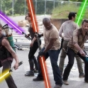 If walking dead was Star wars
