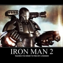 Iron man 2 never piss off a russian
