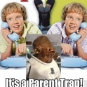 Its a Parent Trap