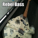 Iv found the Rebel Bass