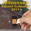 Jehovahs Witnesses Advernt Calendar