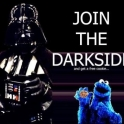 Join the Darkside and get a free cookie