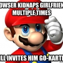 Kidnaps Girlfriend...
