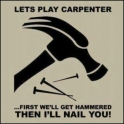 Lets Play Carpenter