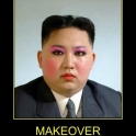 Makeover North Korea Style2