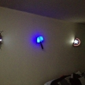 Marvel Wall lights