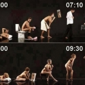 Men vs Women Getting Up