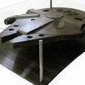 Millennium Falcon Table