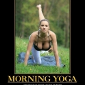 Morning Yoga2