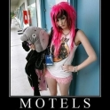 Motels A good alternative2