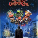 Muppet Christmas Carol Star Wars Crossover