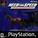 Need for Speed Amish Horsepower