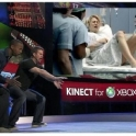 New games for the Kinect