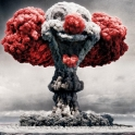 Nuke Bomb As a clown