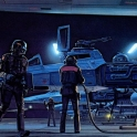 Ralph McQuarrie Y Wing Fighter