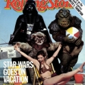 Rolling Stone magazine Star Wars Cover