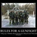 Rules for a gun fight2