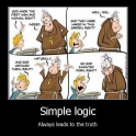 Simple logic seems to work2
