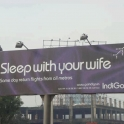 Sleep With Your Wife