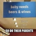 So do their parents